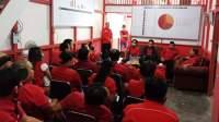 Resmi Terbentuk, BP Pemilu PDI-P Sintang Tancap Gas Siapkan Pilkada