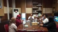 Sujiwo Dukung Penuh Bank Sampah yang dikelola Warga Desa Parit Baru