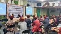 Latihan Kepemimpin Kader tahun 2020 PMKRI Cabang Pontianak Santo Thomas More