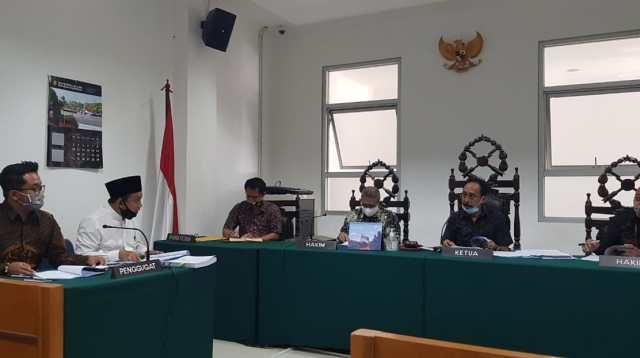 Mahkamah Agung diharapkan kabulkan gugatan bapaslon Yasir-Budi di Pilkada Ketapang.