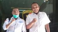 Sentot Subarjo laporkan Swandono Adijanto ke Polda Kalbar/Kuasa Hukum
