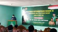 Bahasan GP Ansor Kota Pontianak