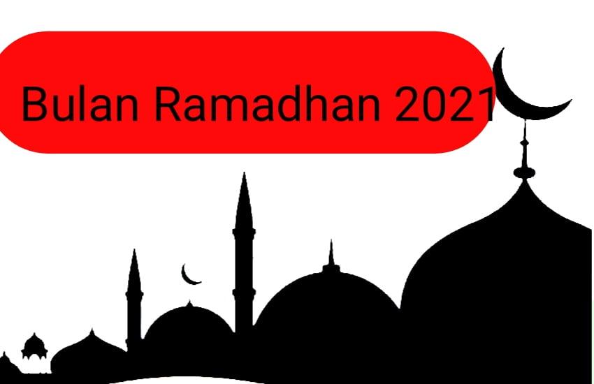 JADWAL PUASA RAMADHAN 2021, Lengkap dengan bacaan Niat Puasa, Doa Buka Puasa, Niat Shalat Tarawih dan Witir