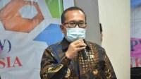 Pimpinan DPW MSI Kalbar, Wakil Bupati Kubu Raya Sujiwo