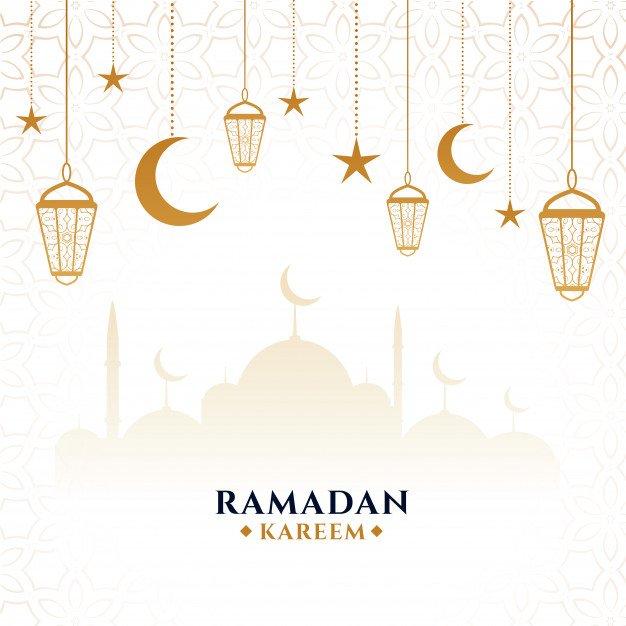 Doa Menyambut Bulan Puasa Ramadan Dan Ucapan Selamat Ramadhan 1442 H Kalbar Satu Id Terkini