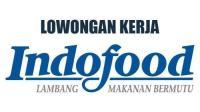 Lowongan Kerja Indofood untuk Lulusan SMA/SMK, D3 hingga S 1