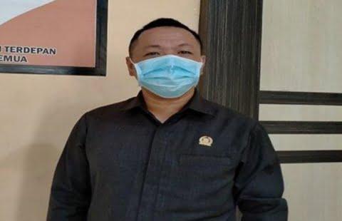 Kasus Positif Covid-19 di Kabupaten Sanggau Berjumlah 1256 Orang
