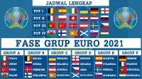 Susunan Pemain Kroasia vs Skotlandia di Euro 2020 Malam Ini Pukul 02.00 WIB Tayang Di RCTI dan MolaTV