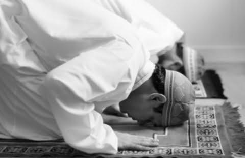 Niat Sholat Sunah Jumat: Shalat Sesudah dan sebelum atau Sholat Qobliyah dan Ba'diyah Jumat