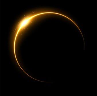 Link Live Streaming Gerhana Matahari Cincin Kamis 10 Juni 2021