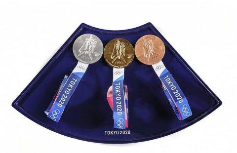 Bocoran Harga Medali Emas Greysia/ Apriyani di Olimpiade Tokyo 2020