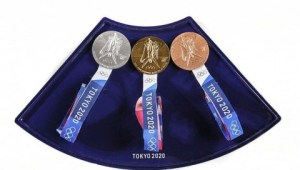 LIVE HASIL Perolehan Medali Olimpiade Tokyo Terbaru Hari ini