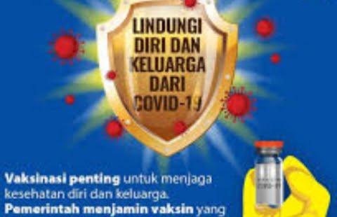 Kabupaten Kubu Raya Kehabisan Stok vaksin COVID-19 Vaksinasi Massal Ditunda