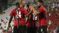 LINK NONTON Streaming Ac Milan vs Venezia Liga Italia 2021 Malam ini