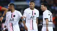 Jadwal Live Liga Champions 2021 Lengkap Pekan Ini Live di SCTV: PSG vs Man City, Juventus vs Chelsea