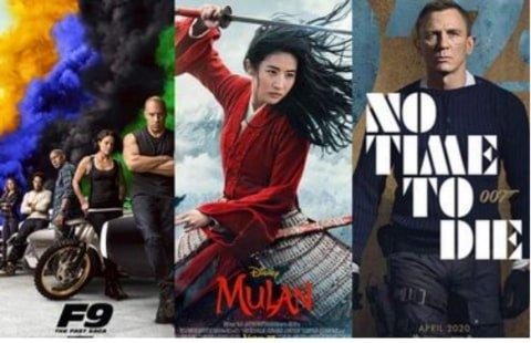 Daftar Film Bioskop Terbaru Tayang di Cinema XXI dan CGV, Yok Nonton