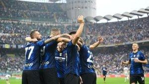 LINK Live Streaming Nonton Shakhtar Donetsk vs Inter Milan SCTV Liga Champions 2021 Sekarang