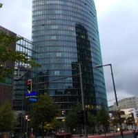 Berlin - från byggidé till inflyttning på två år