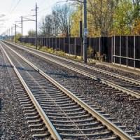 Järnväg tvärs över Södertörn?