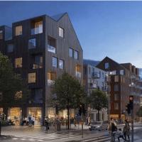 Spännande förslag för Salems centrum presenterade