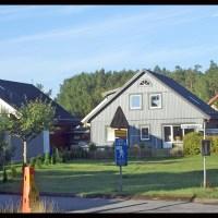 Rekordstor värdetillväxt för hus i Salems kommun