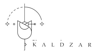 Kaldzar Logo