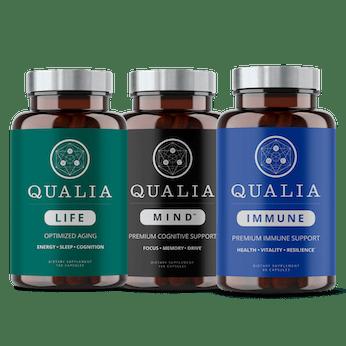 qualia bundle