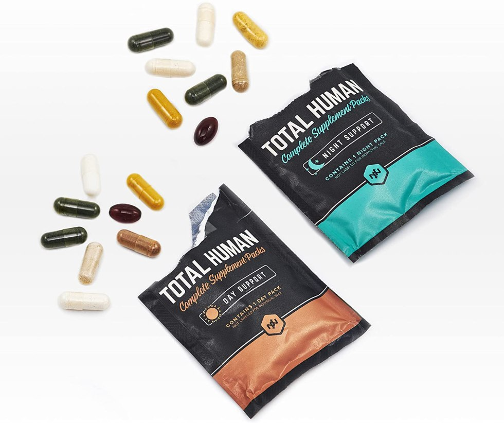 Total Human - ONNIT