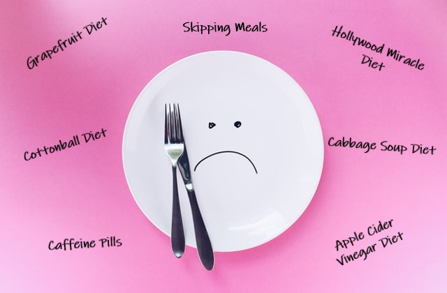 Bad Fad Diets