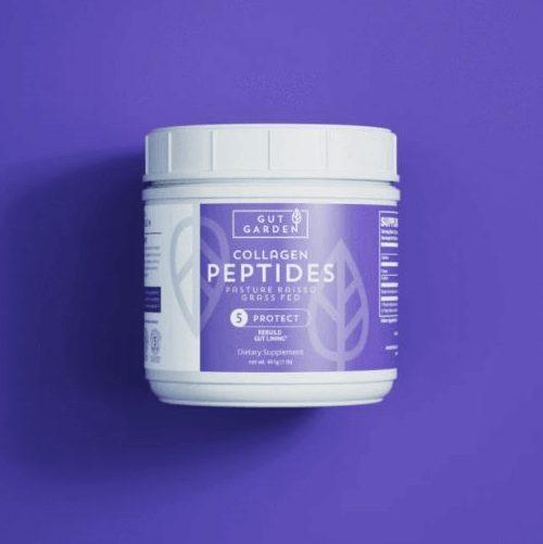 Gut Garden - Collagen Peptides