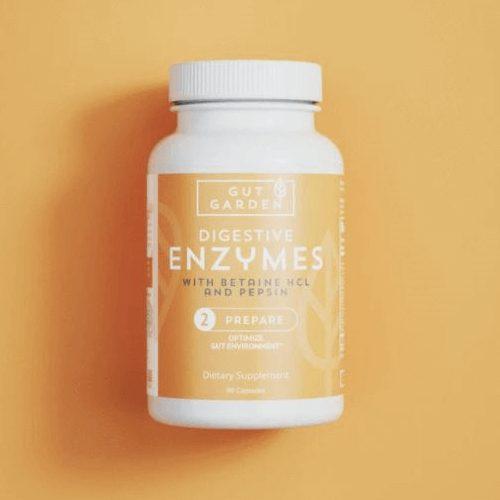 Gut Garden - Digestive Enzymes