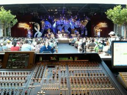 One of my last shows at FOH Amgard