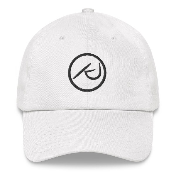 KJ Design White Hat