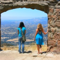 The Santa Barbara Bucket List