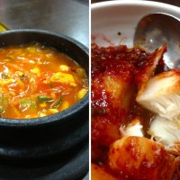 Food Porn: What I've Been Eating in Korea