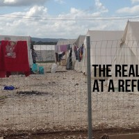The Reality of Volunteering at a Refugee Camp