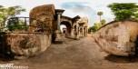 """Hadrian's Gate""Pano003 ©LEVENT ŞEN"