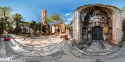 """Yivli Minare"" Mosque Pano004 © LEVENT ŞEN"