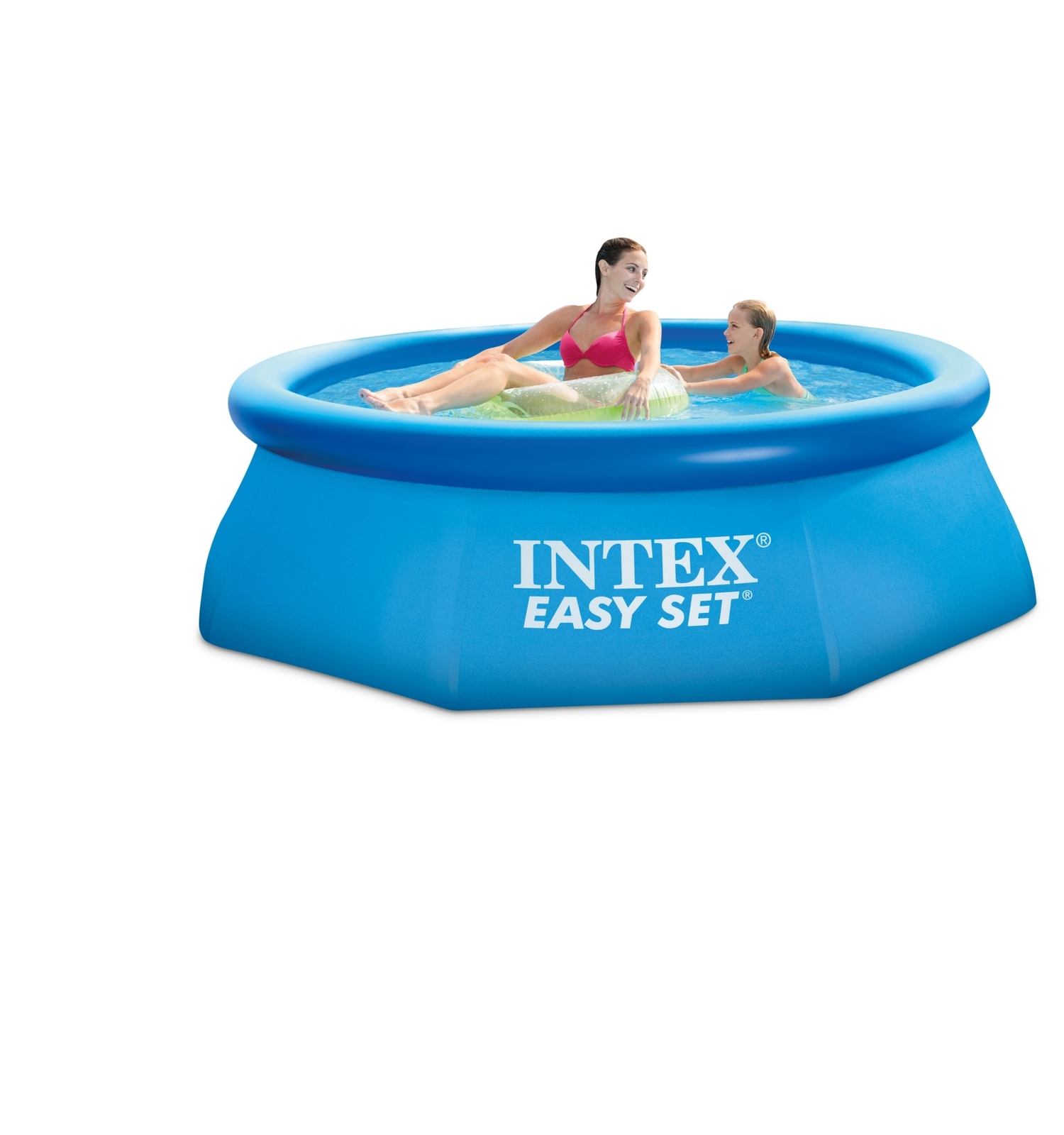 Pool Ohne Filterpumpe Intex Easy Set Pool 366x91 Cm Ohne Pumpe Neu Ebay