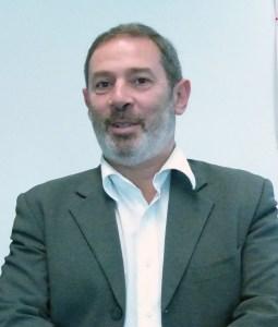 Robert Llorca directeur du Conservatoire du Grand Chalon