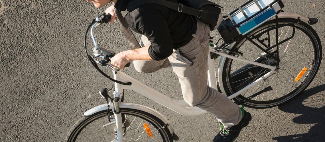 Vélo V.A.E, prime lors de l'achat d'un vélo à assistance électrique