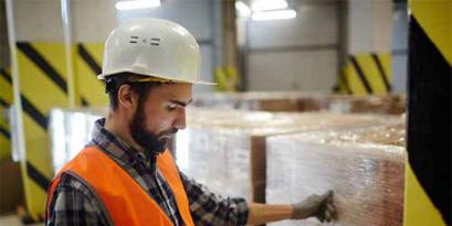 Chalonnais travaillant dans le secteur transport logistique