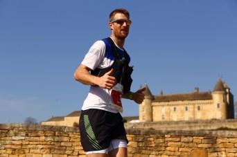 Marathon des vins de la côte chalonnaise 2019 -semi-marathon et 10km