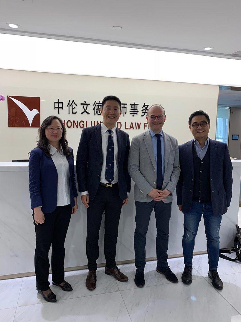 Rencontre-avec-LIN-Wei,-Mangaing-Partner-de-Zhonglun-W&D-Law-Firm-Conservatoire-à-rayonnement-régional-chalon