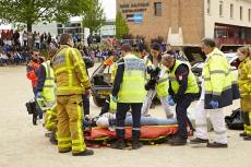 simulation-intervention-pompier-forum-secours-et-sante-2019