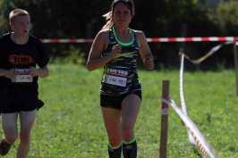 coureuses de la course des héros
