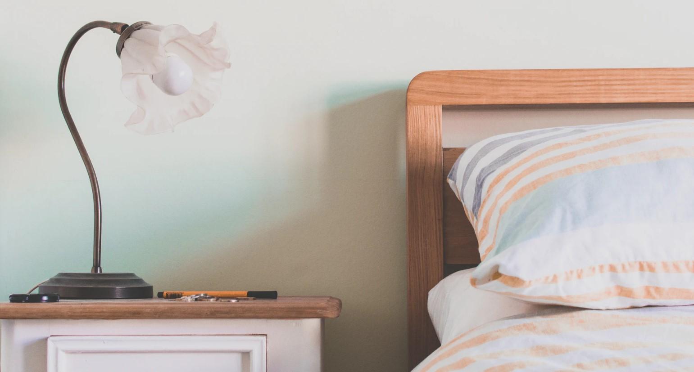 Indretning Af Sovevaerelse 6 Tips Til Et Optimalt Sovevaerelse Kalejdoskopshop Dk