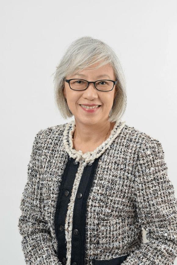 PISA Paneli Konusmaci - Lee Fei Chen