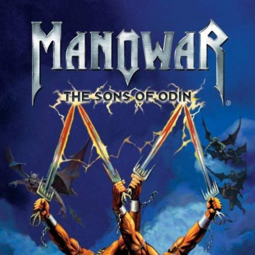 Manowar The Sons of Odin