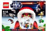 LEGO Star Wars 9509 Adventskalender